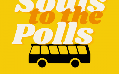 Hanover Souls to the Polls – Sunday, October 17